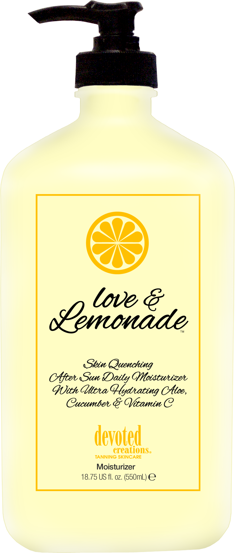 Love & Lemonade™