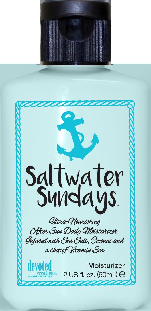 Saltwater Sundays™ Mini
