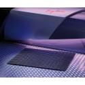 Floormat black 60x80cm